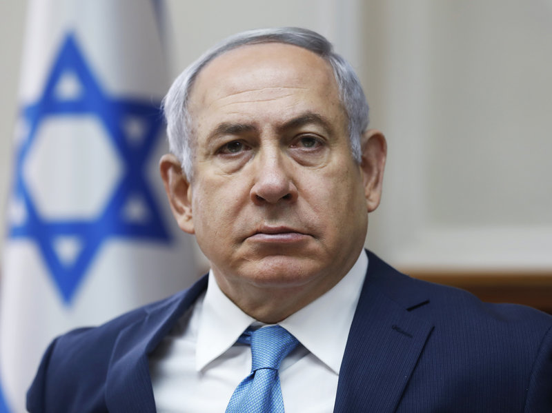 Israel's longest-serving premier fights for his future