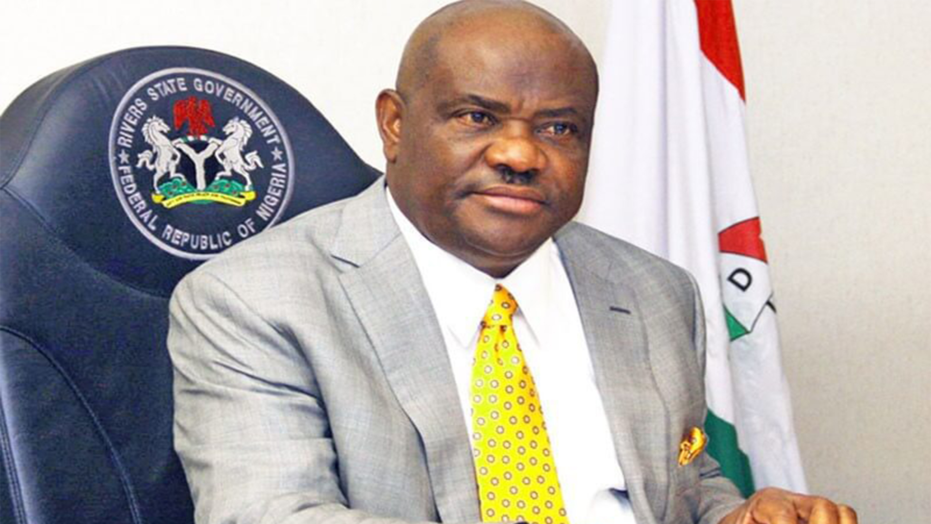 Insecurity in Ogoni: Wike deploys more security