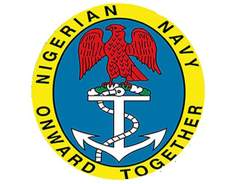 Alledged oil theft: Navy apprehends Ghanaian, 8 Beninoise