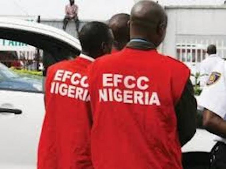 EFCC nabs seven suspected Internet fraudsters in Kwara