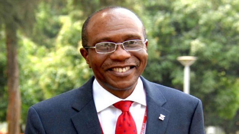 Emefiele reveals five years plan for CBN