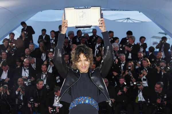 African filmmaker Mati Diop shines at Cannes Film Festival