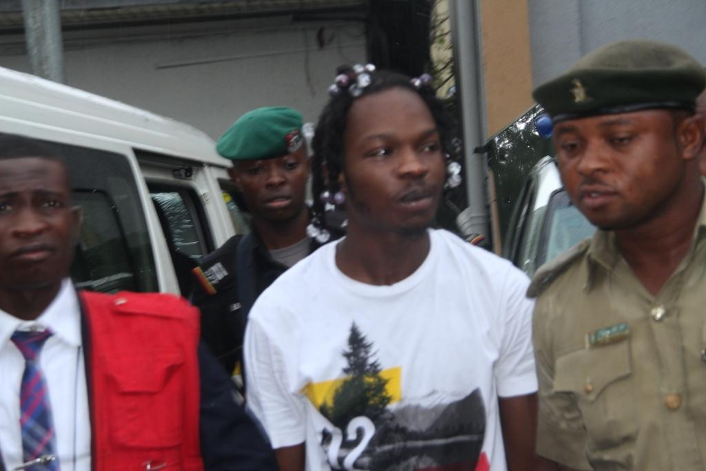 Breaking: Court grants Naira Marley ₦2m bail