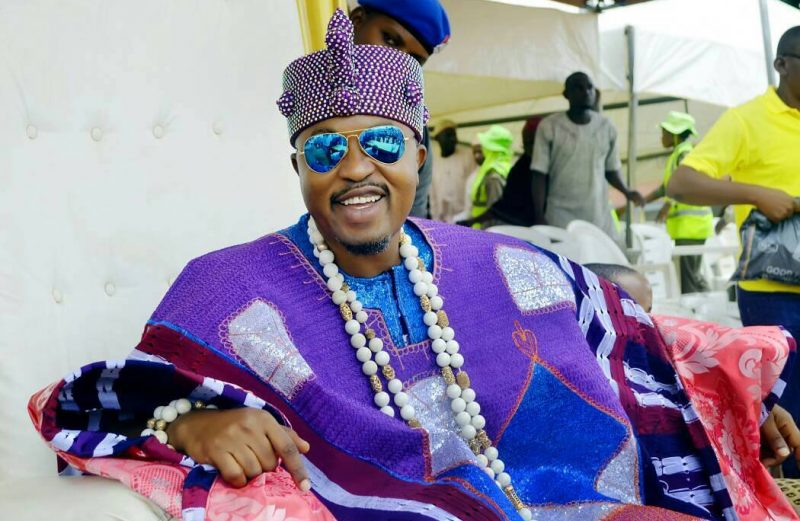 Traditional rulers need funding to help curb crimes - Oluwo
