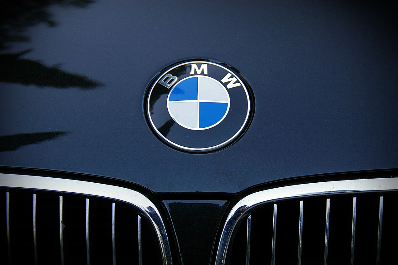 BMW partners Jaguar Land Rover to develop electric engine