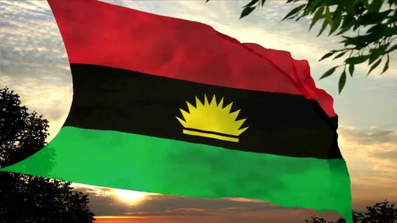 Biafra: Diaspora supporters solidly behind IPOB leader