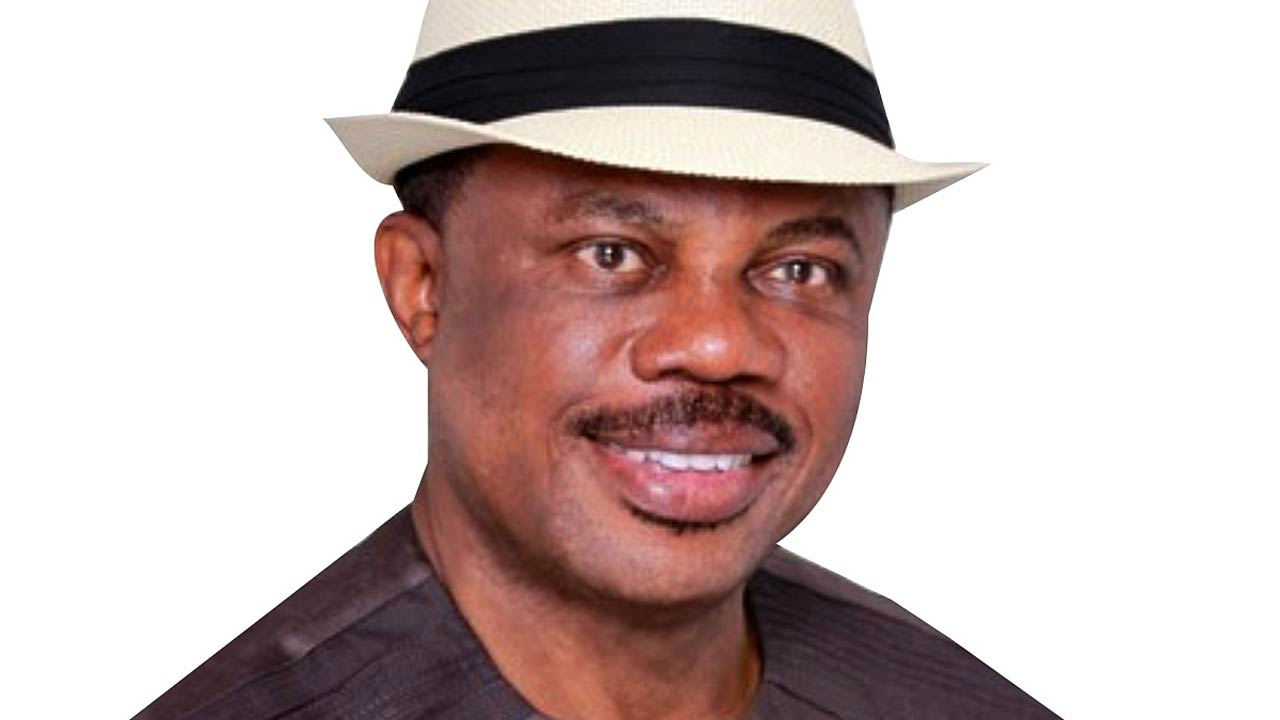 Issues formulated for Governor Obiano and his aides 5