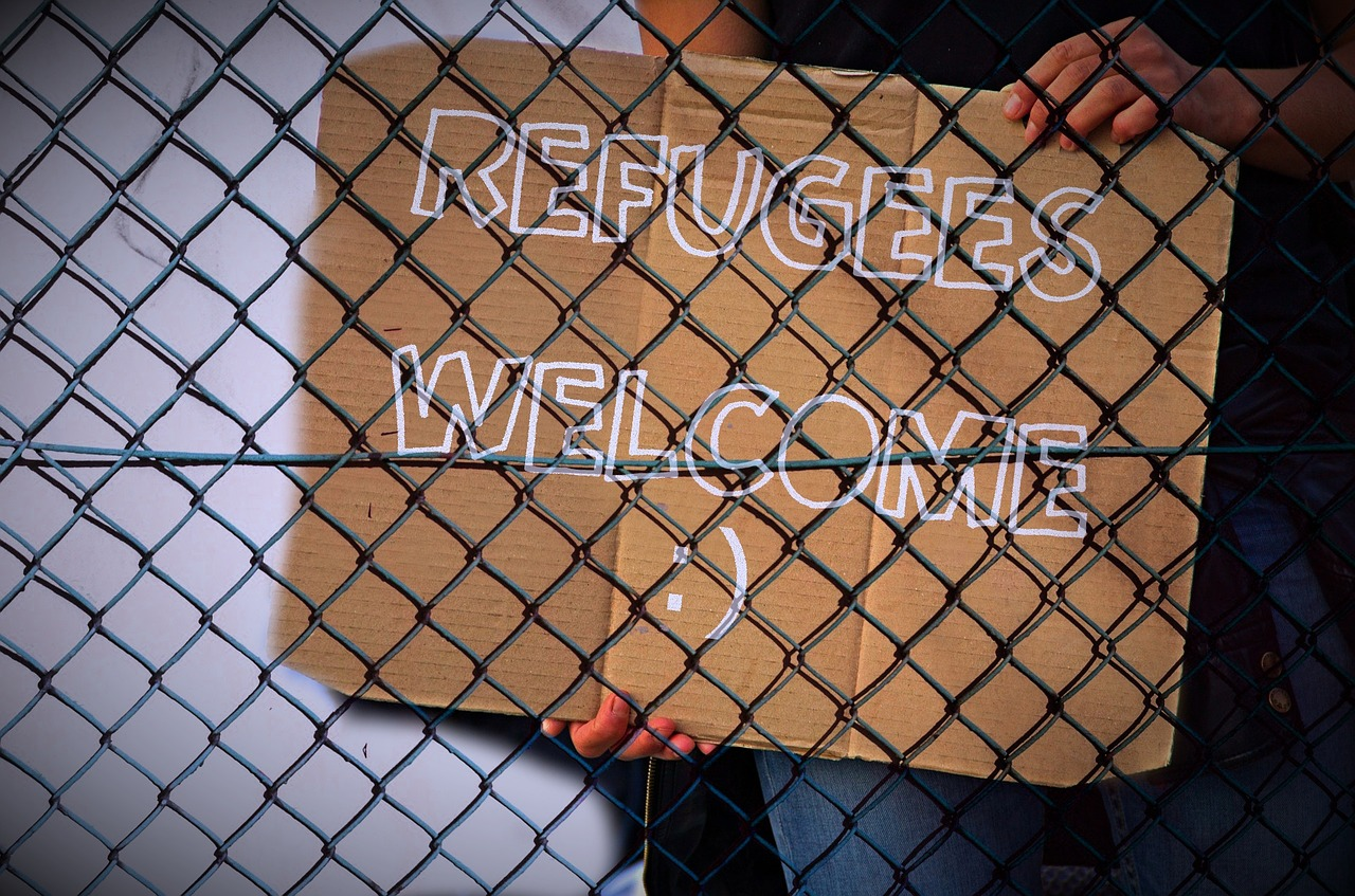 UN: Poor nations hosting most refugees globally