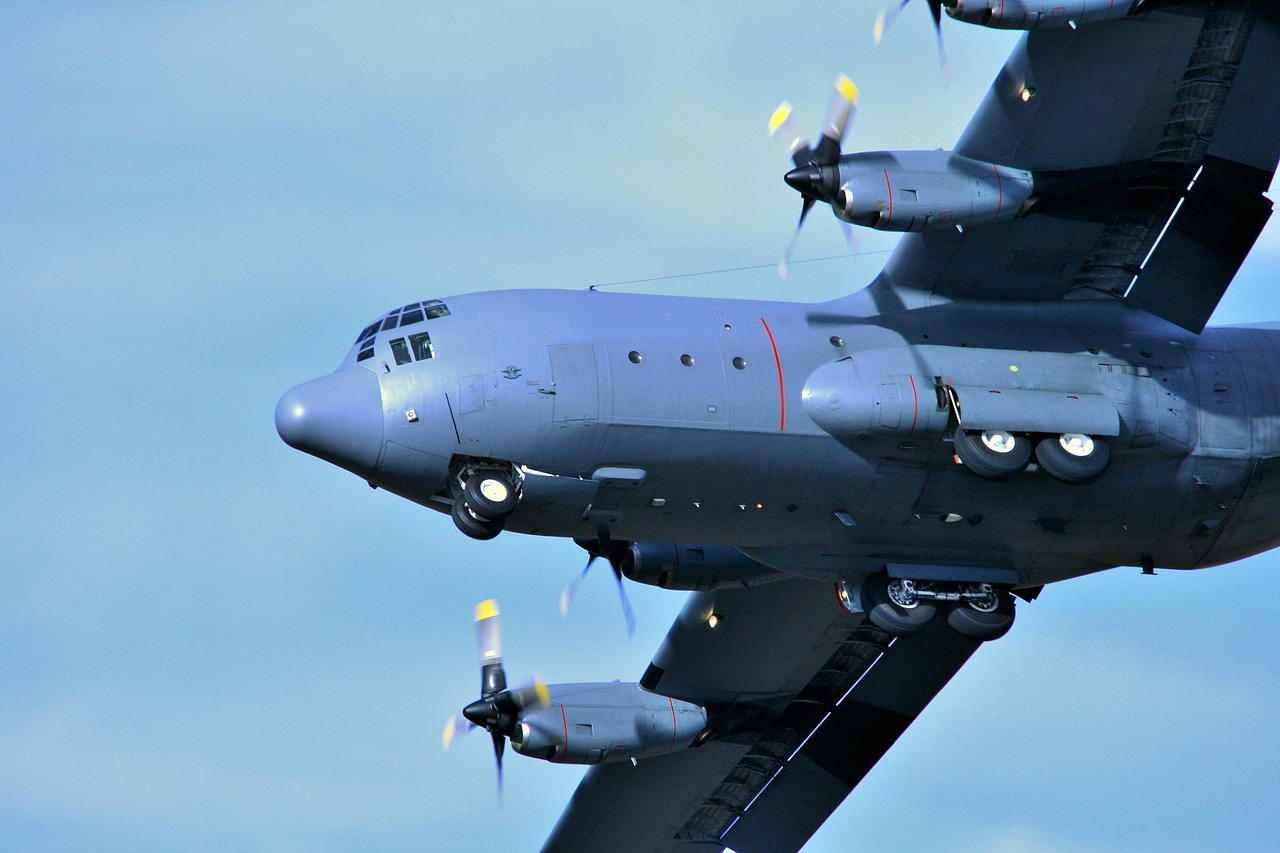 Indian Airforce plane missing with 13 on board