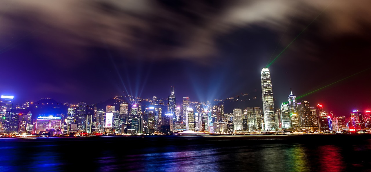 Hong Kong now world's most expensive office market