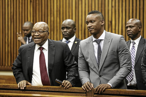 South African Court Acquits Zuma S Son Over Car Crash Africa Daily News