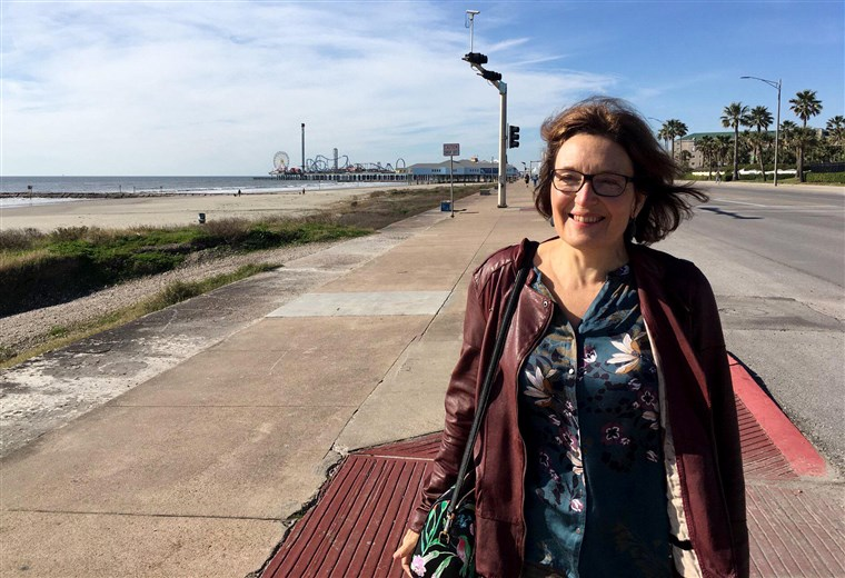 Missing American scientist Eaton found dead in Greece