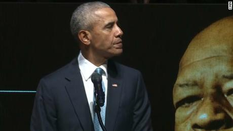 Barack Obama Mobilises Americans To Vote In Viral Video