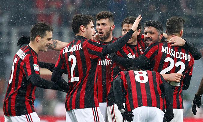 AC Milan Suffer Record 146 Million Euro Losses – Reports