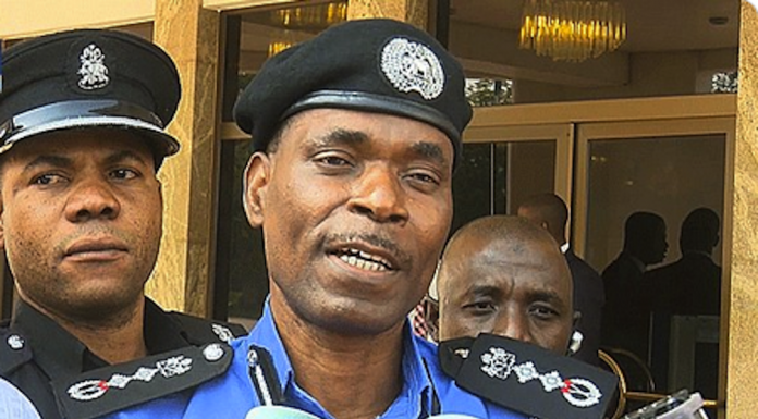 Why Recruitment Of Constables Sets PSC Against IG