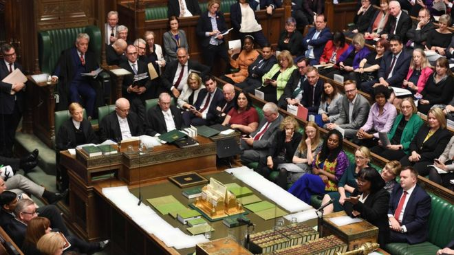 Brexit: Special Sitting For MPs To Decide The Future Of UK