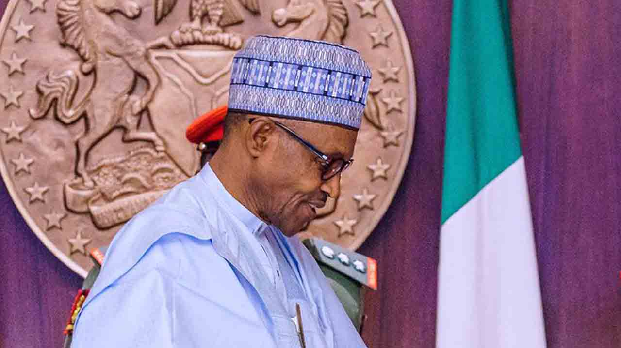 Presidency Claims Using Old Vehicles Despite Yearly Budget