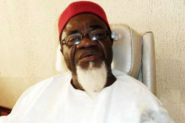 IPOB Is Fighting For Every Igbo Person - Chukwuemeka Ezeife