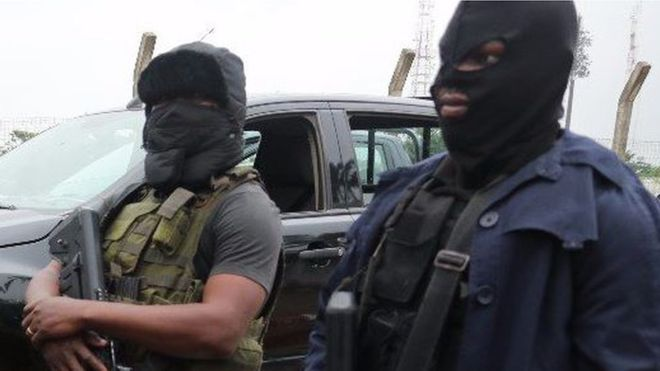 DSS Places Bayelsa Youth Leader, Others, Under Surveillance
