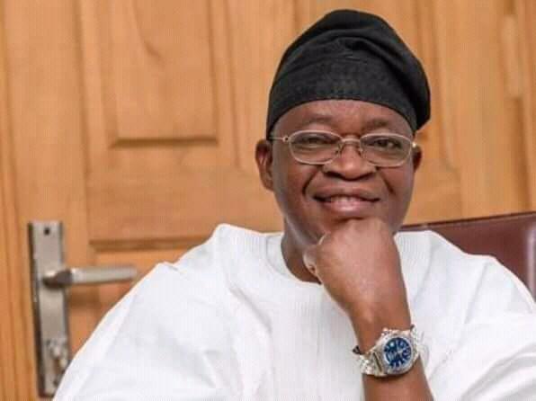 University Of Lagos Alumni Honour Oyetola