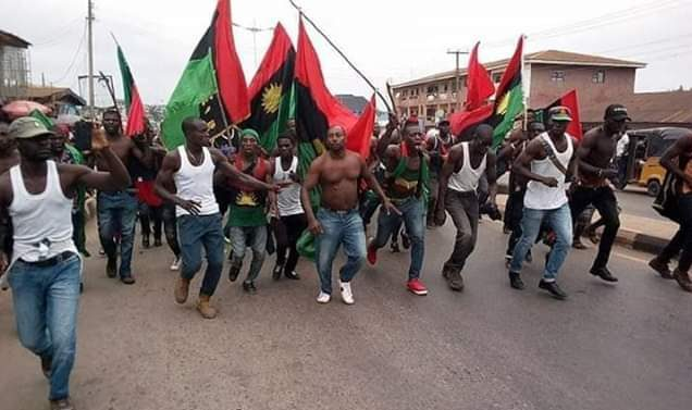 IPOB Members Arrested Over 'Inciting Songs', Missing