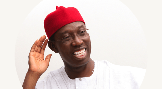 Okowa Appoints Daughter As Aide, Says He Has No Regrets