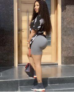 I Didn't Spend ₦5m On My Bum – Mercy Big Brother Naija
