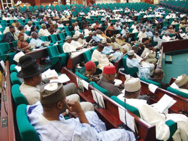 Reps Committee Appeals To Commission To Spend 2019 Budget
