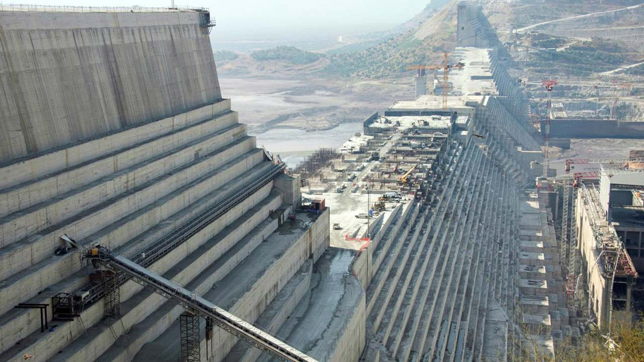 Egypt And Ethiopia To Hold Nile Dam Talks In Russia