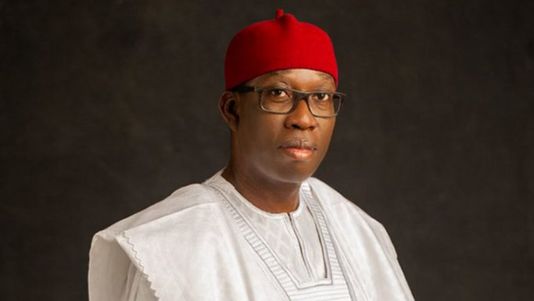 Delta State Proposes Budget Of ₦389bn For 2020