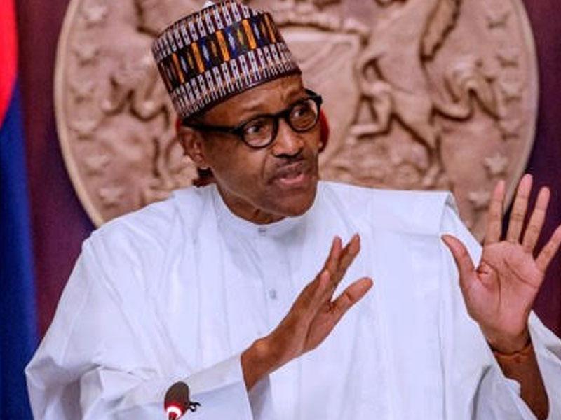 Danger: Nigeria Is Sitting On A Keg Of Gun Powder Part 2