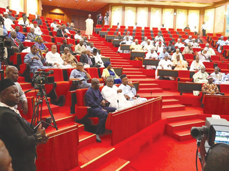 Planned Deregistration: Political Parties Warn Senate