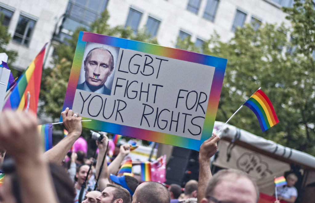 LGBTQ Activists Oppose Uganda's Death Penalty Bill For Gay