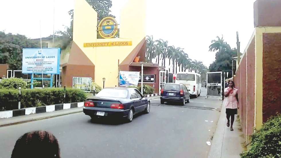 UNILAG Constitutes Probe Panel On Sexual Harassment Cases