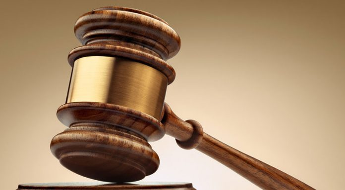 Court Remands Man In Prison For Assaulting A Policeman