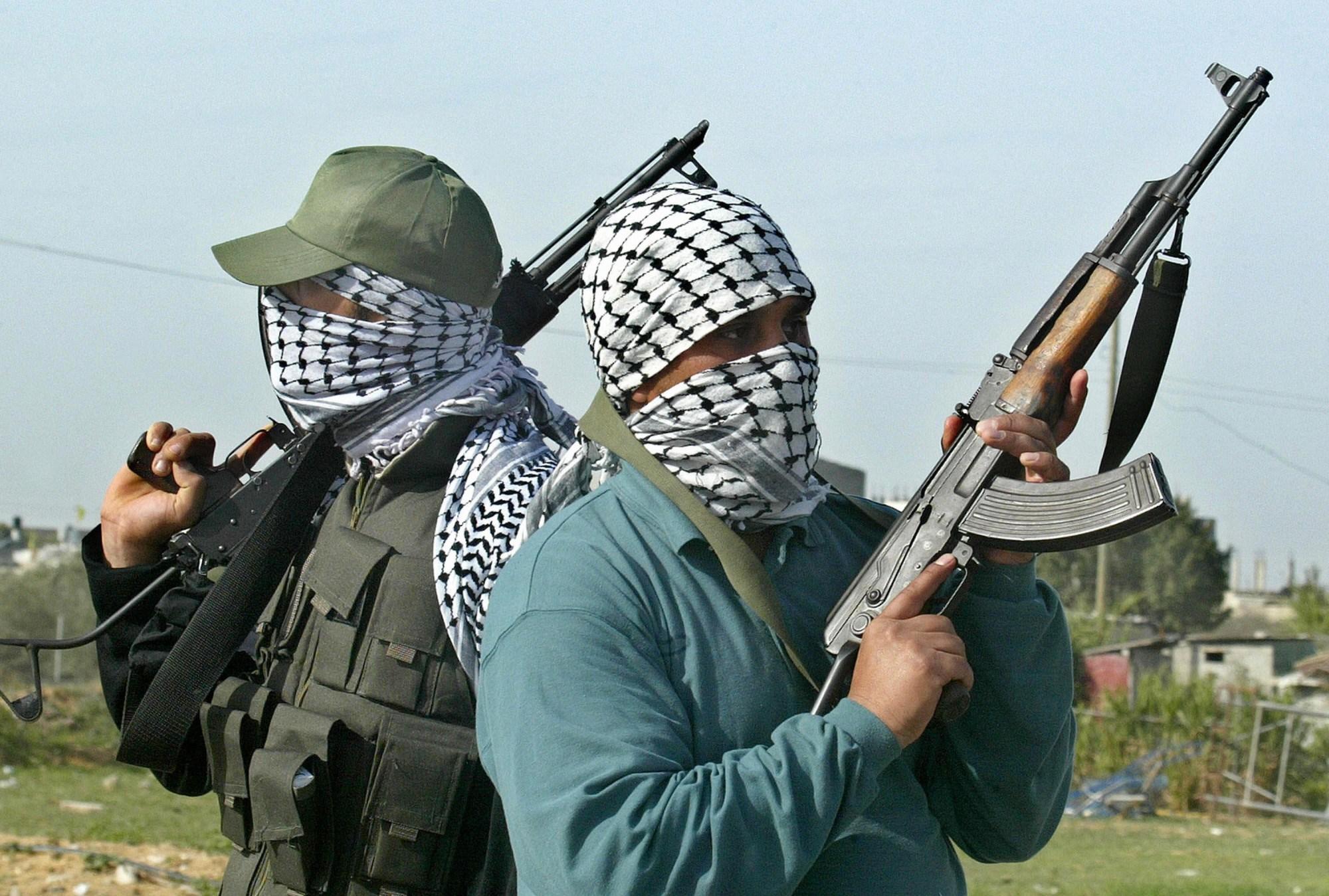 Gunmen Kidnap Federal High Court Judge In Ondo