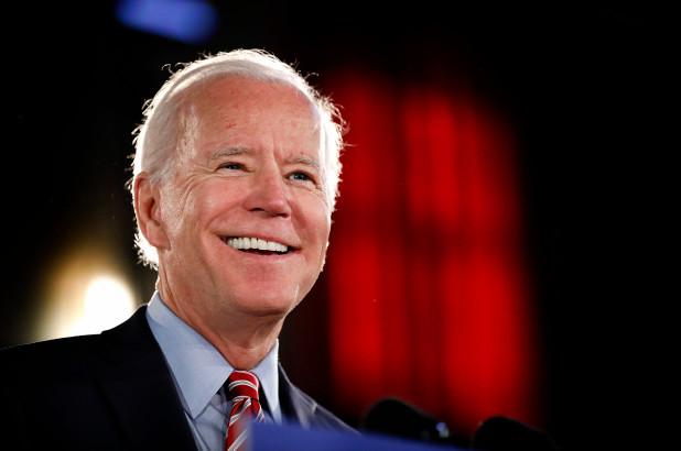 Joe Biden Denied Communion At Catholic Church In S.Carolina