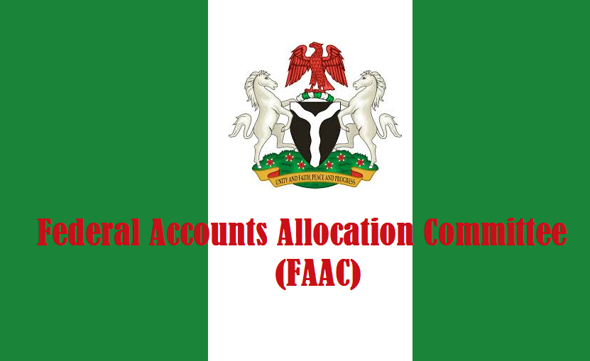 FAAC: FG, States, Others Share ₦3.88trn In 6 Months