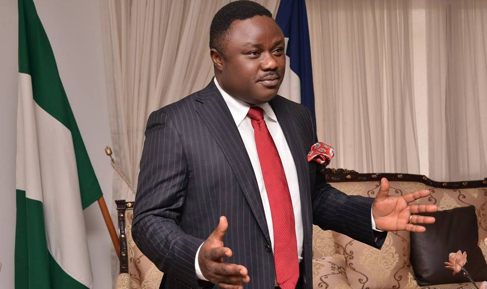Court Restrains Ayade, 4 Others From Interfering In JSC