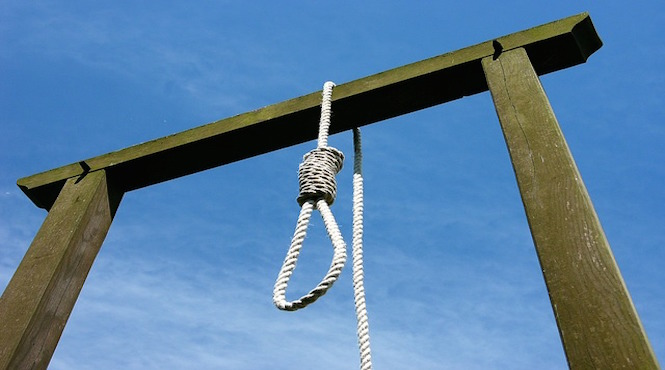 Zimbabwe: Jilted Husband Axes Wife To Death, Hangs Self