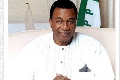 Ex-senator Files ₦3bn Suit Against Police, IGP, Others