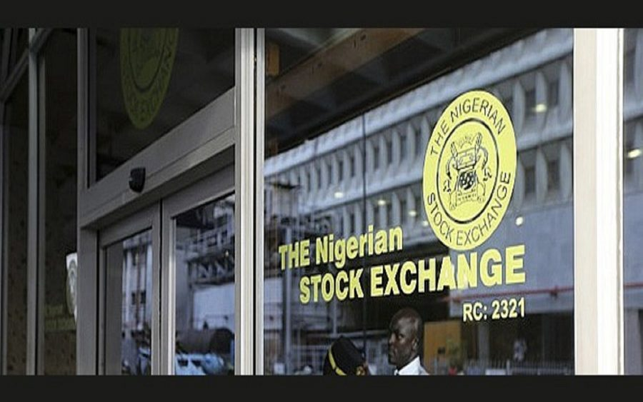 Nigeria Stock Market Advances By ₦214bn