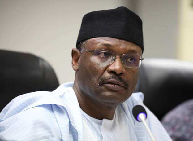 INEC Chairman, Mahmood Sued Over Asset Declaration