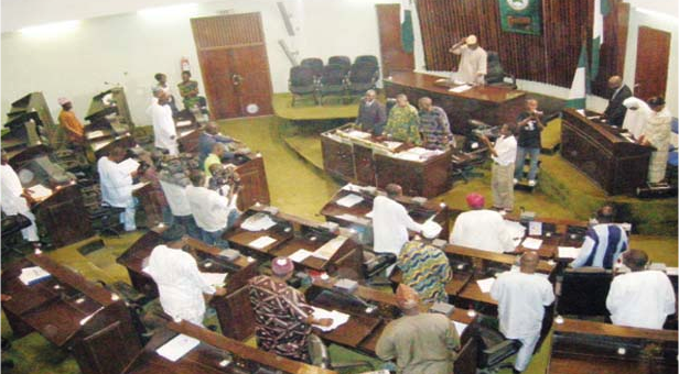 Yobe Assembly To Screen 20 Commissioner Nominees