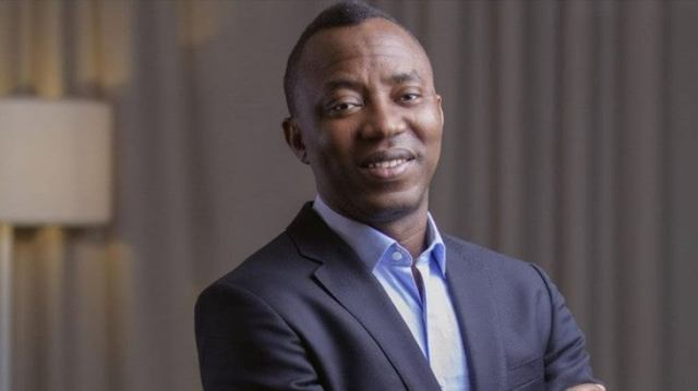 Intl Flights: Their Children Want To Start Schools Abroad – Sowore