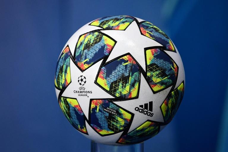 Dazn Sky Champions League
