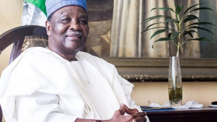 'He Stole Half Of CBN': Gowon Breaks Silence On UK's Claims