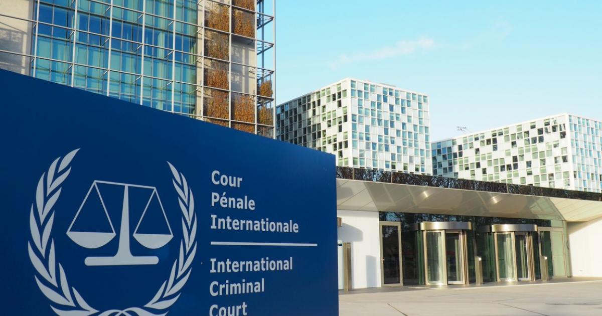 'ICC Prosecutor Drops Alleged UK War Crimes In Iraq'