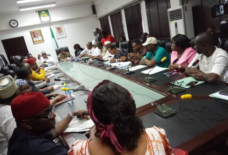 We've Not Agreed On Date To Call Off strike, FG Lied - ASUU