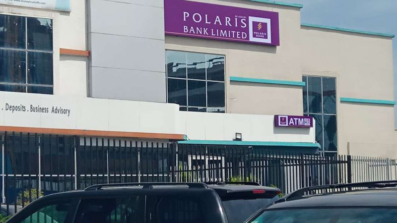 Polaris Bank CEO, Tokunbo Abiru Retires
